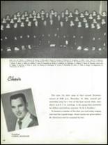 1955 The Dalles High School Yearbook Page 70 & 71