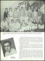 1955 The Dalles High School Yearbook Page 78 & 79