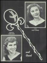 1955 The Dalles High School Yearbook Page 106 & 107