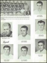 1955 The Dalles High School Yearbook Page 116 & 117
