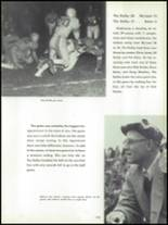 1955 The Dalles High School Yearbook Page 118 & 119