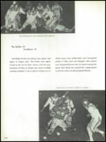 1955 The Dalles High School Yearbook Page 120 & 121