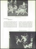 1955 The Dalles High School Yearbook Page 122 & 123