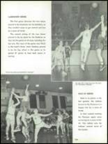 1955 The Dalles High School Yearbook Page 128 & 129