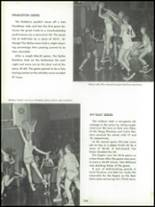 1955 The Dalles High School Yearbook Page 130 & 131