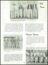 1955 The Dalles High School Yearbook Page 132 & 133