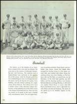 1955 The Dalles High School Yearbook Page 134 & 135