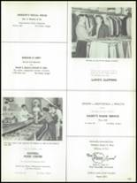 1955 The Dalles High School Yearbook Page 144 & 145
