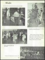 1955 The Dalles High School Yearbook Page 152 & 153