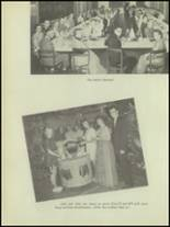 1955 The Dalles High School Yearbook Page 168 & 169
