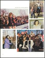 1976 Ketcham High School Yearbook Page 14 & 15