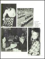 1976 Ketcham High School Yearbook Page 16 & 17
