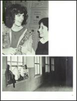 1976 Ketcham High School Yearbook Page 22 & 23