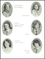 1976 Ketcham High School Yearbook Page 32 & 33