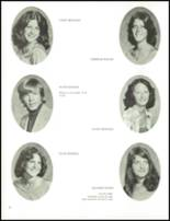 1976 Ketcham High School Yearbook Page 36 & 37