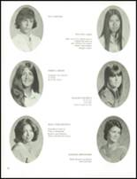 1976 Ketcham High School Yearbook Page 38 & 39
