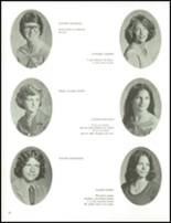 1976 Ketcham High School Yearbook Page 42 & 43
