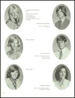 1976 Ketcham High School Yearbook Page 46 & 47