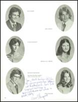 1976 Ketcham High School Yearbook Page 48 & 49