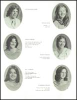 1976 Ketcham High School Yearbook Page 50 & 51