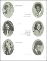 1976 Ketcham High School Yearbook Page 52 & 53