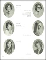 1976 Ketcham High School Yearbook Page 54 & 55