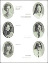 1976 Ketcham High School Yearbook Page 56 & 57