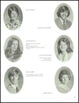 1976 Ketcham High School Yearbook Page 58 & 59