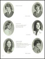 1976 Ketcham High School Yearbook Page 66 & 67