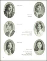 1976 Ketcham High School Yearbook Page 68 & 69