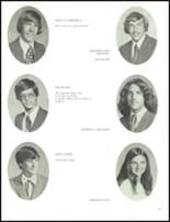 1976 Ketcham High School Yearbook Page 70 & 71
