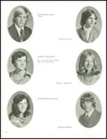 1976 Ketcham High School Yearbook Page 74 & 75