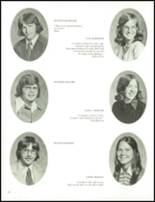1976 Ketcham High School Yearbook Page 76 & 77