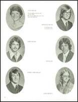 1976 Ketcham High School Yearbook Page 78 & 79
