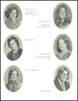 1976 Ketcham High School Yearbook Page 80 & 81