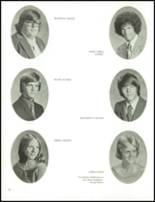 1976 Ketcham High School Yearbook Page 82 & 83