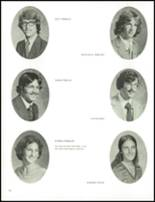 1976 Ketcham High School Yearbook Page 86 & 87
