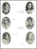 1976 Ketcham High School Yearbook Page 90 & 91