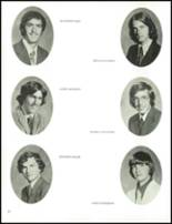 1976 Ketcham High School Yearbook Page 92 & 93