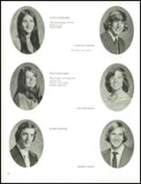 1976 Ketcham High School Yearbook Page 94 & 95