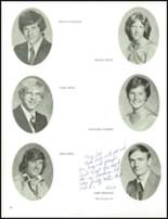 1976 Ketcham High School Yearbook Page 98 & 99