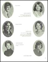1976 Ketcham High School Yearbook Page 100 & 101