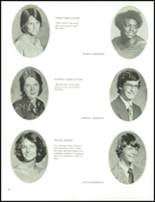 1976 Ketcham High School Yearbook Page 102 & 103