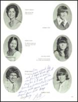 1976 Ketcham High School Yearbook Page 104 & 105