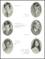 1976 Ketcham High School Yearbook Page 110 & 111