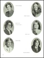 1976 Ketcham High School Yearbook Page 112 & 113