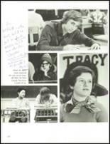1976 Ketcham High School Yearbook Page 124 & 125
