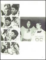 1976 Ketcham High School Yearbook Page 128 & 129