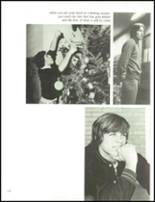 1976 Ketcham High School Yearbook Page 132 & 133