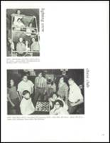 1976 Ketcham High School Yearbook Page 142 & 143